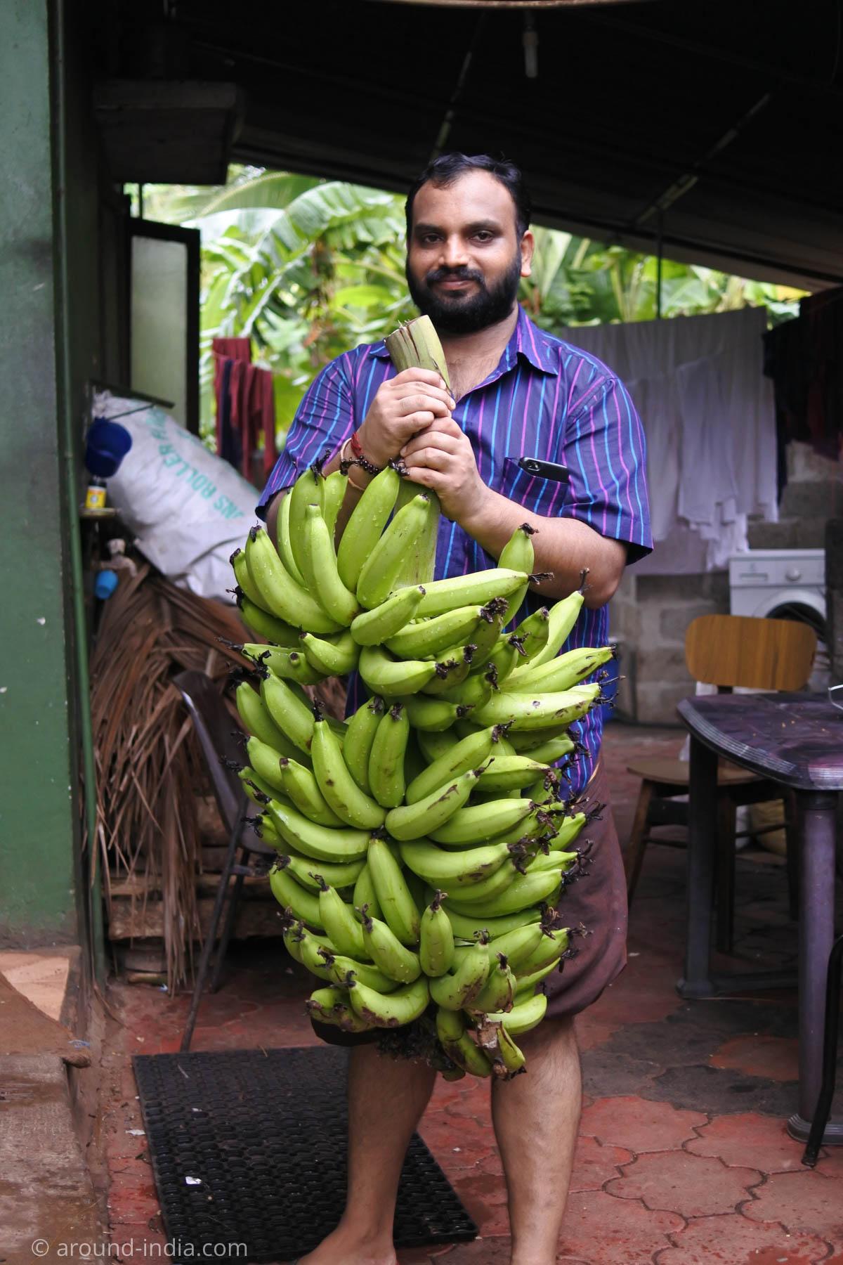 丸ごとバナナ