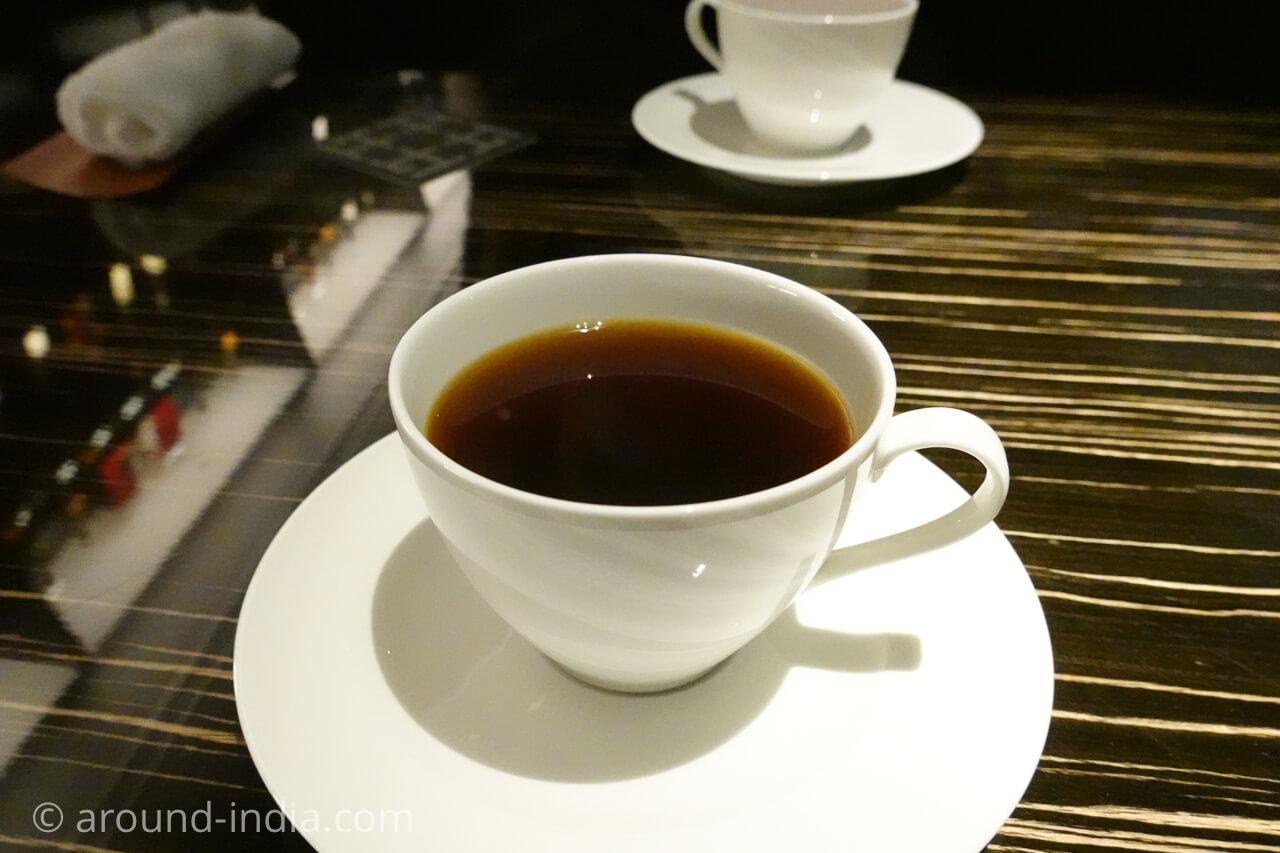 SPICE LAB TOKYO スパイスラボトーキョー バー 南インドコーヒー