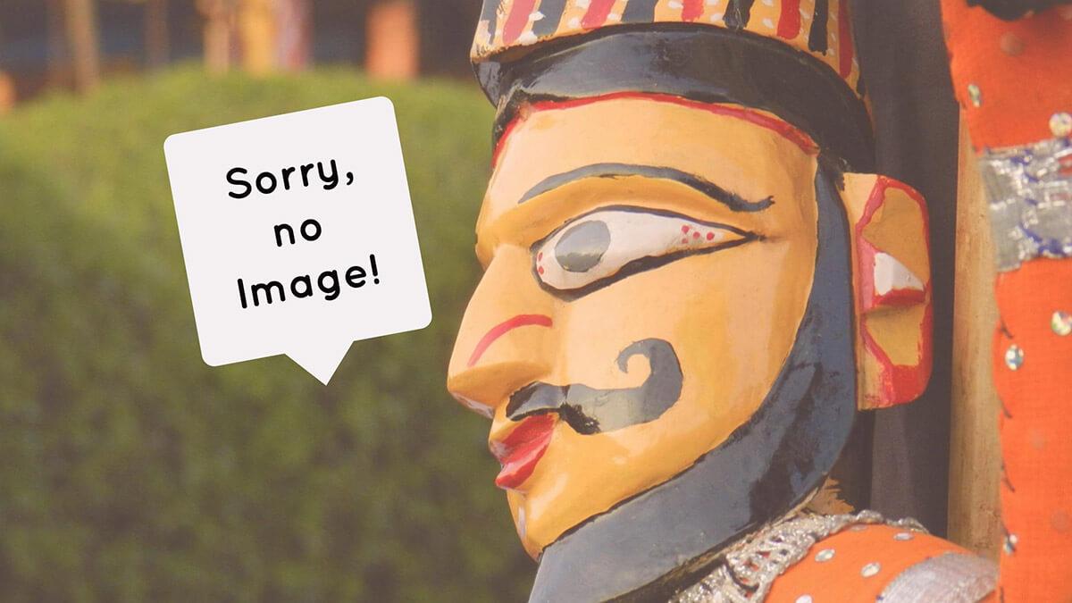 画像ありません No image