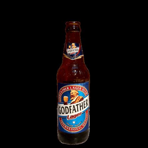 インドビールのゴッドファーザー