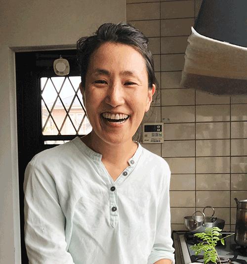 インド料理 Kiyokoさん