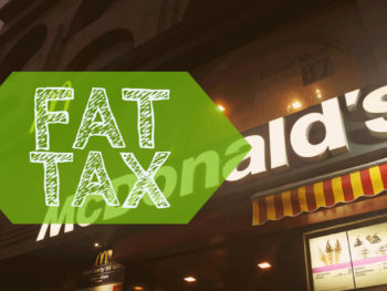 ケララ州の肥満税