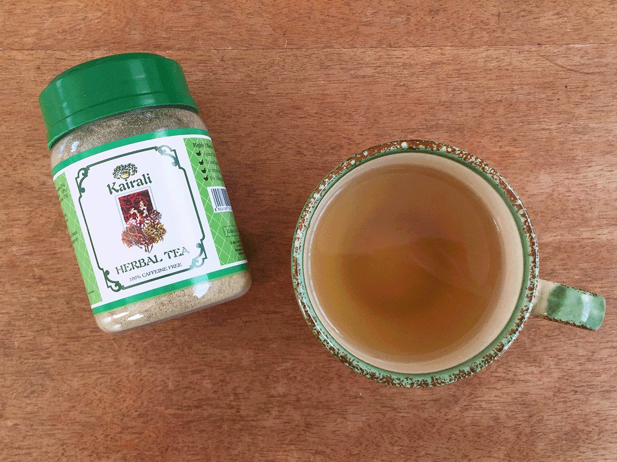 Kairali herbal tea, Aarogya Tea