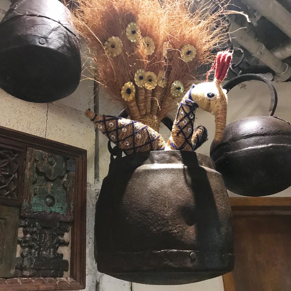 三軒茶屋シバカリーワラ 店内