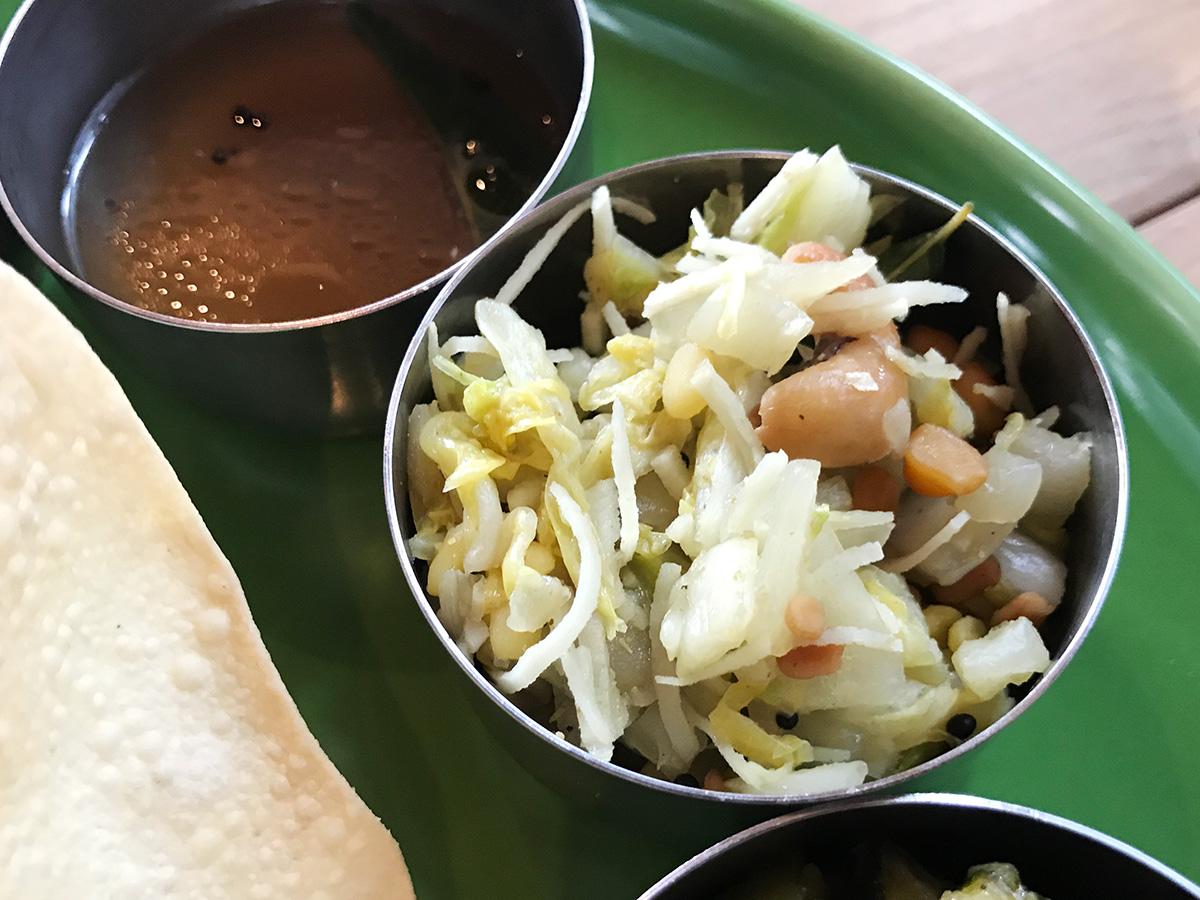 モンマルシメの白菜のトーレン