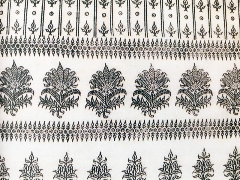畠中コレクション インド布