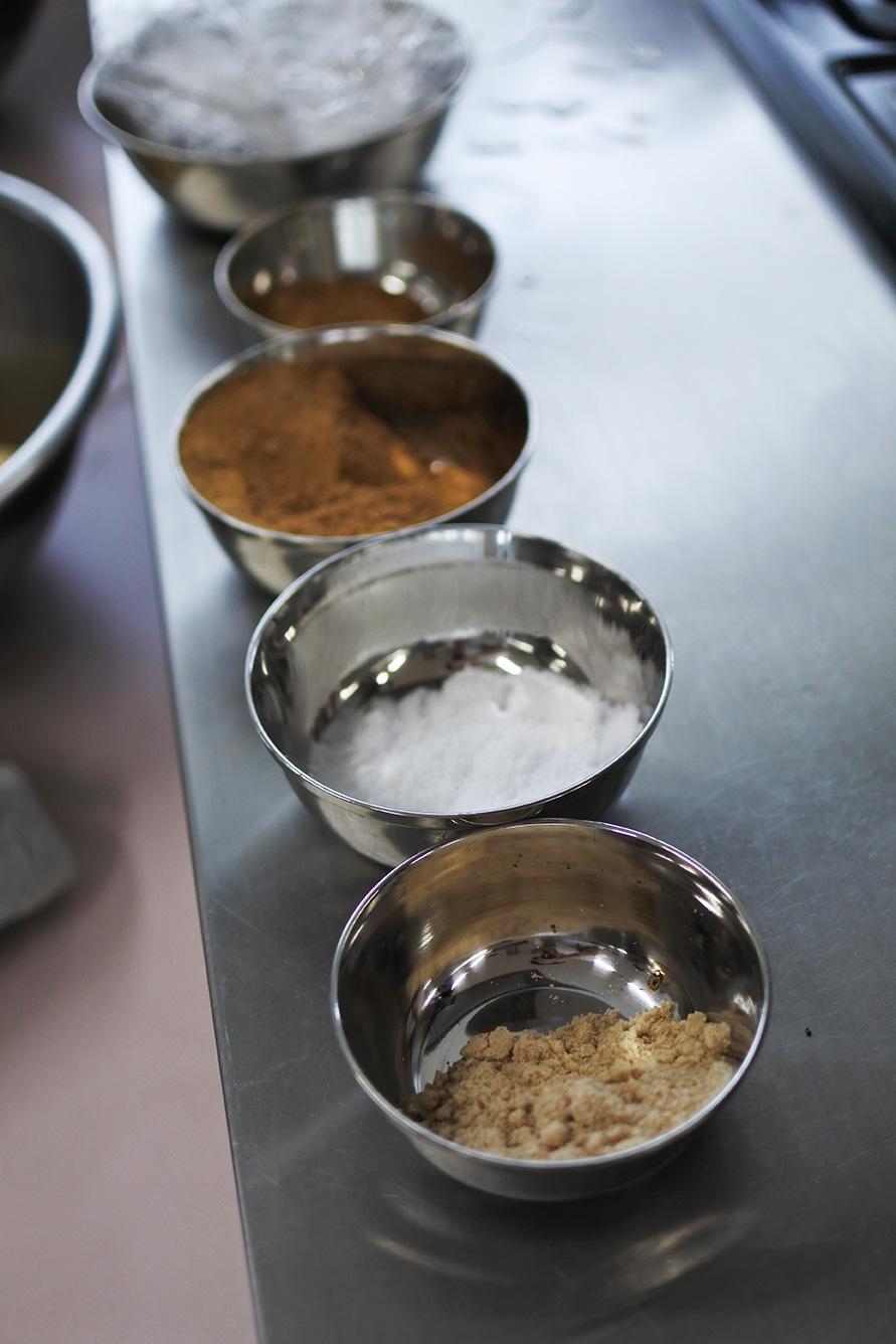 印度料理研究会 スパイス