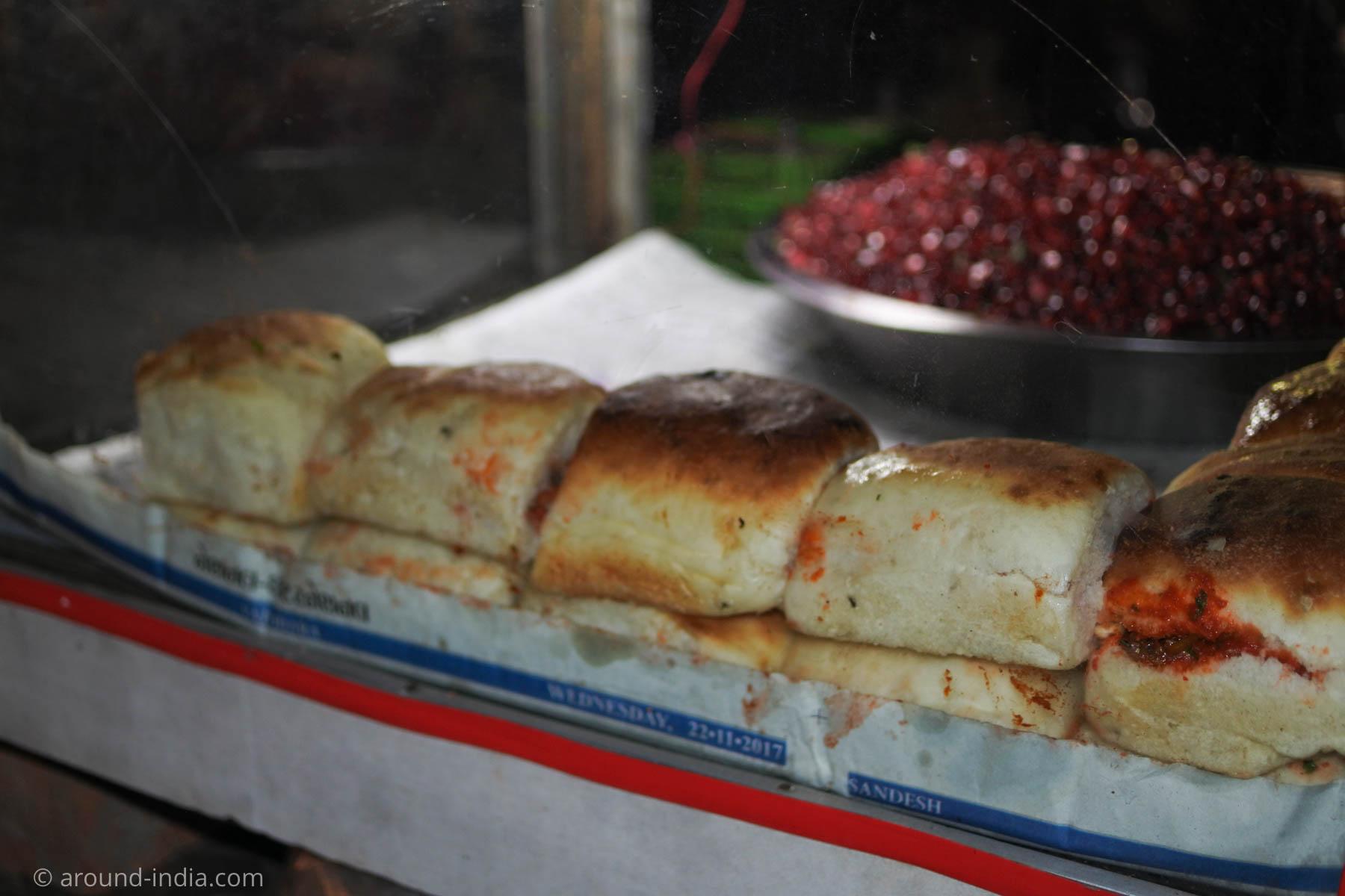ダベリのパン