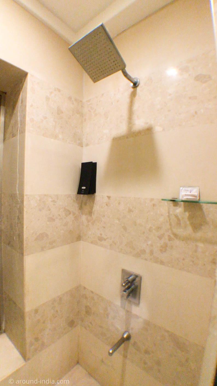 Residency Hotel Fortのバスルーム