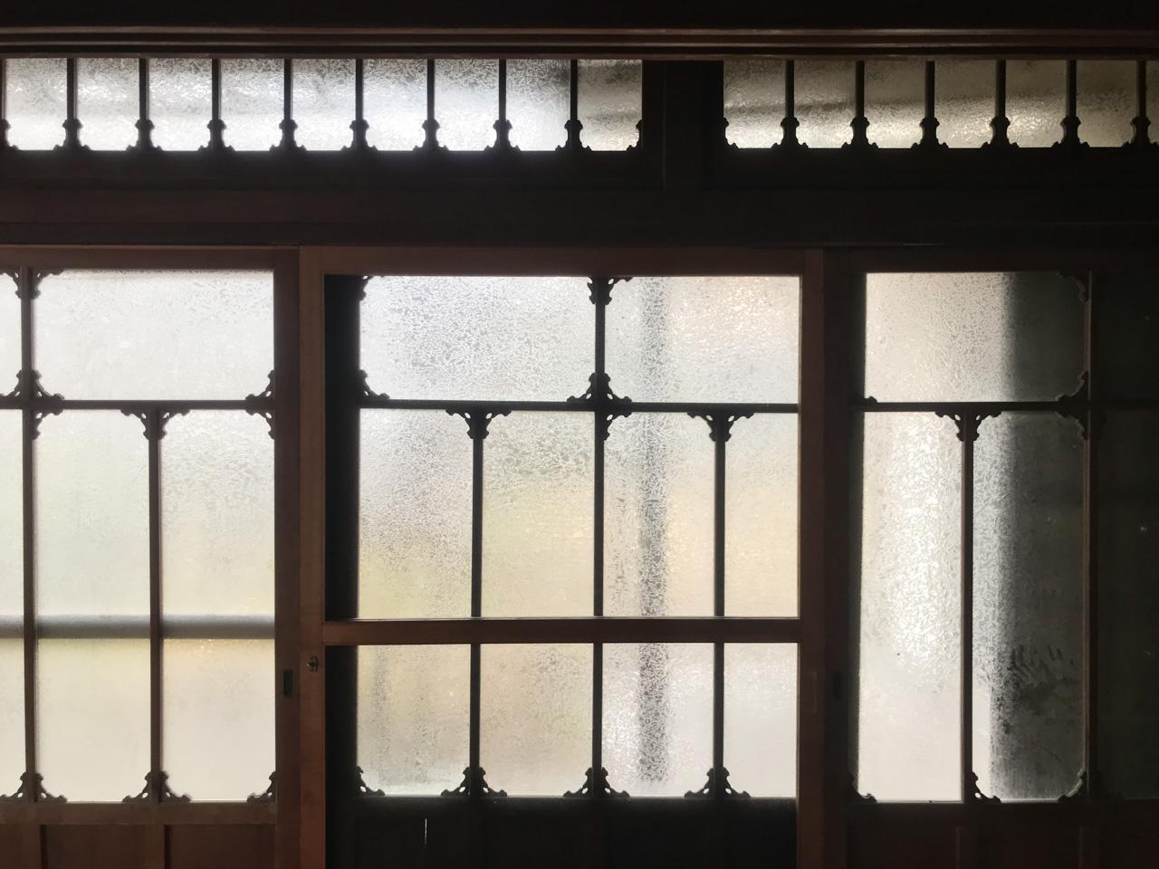 FOLK Koshigoe 鎌倉古民家ワークショップ