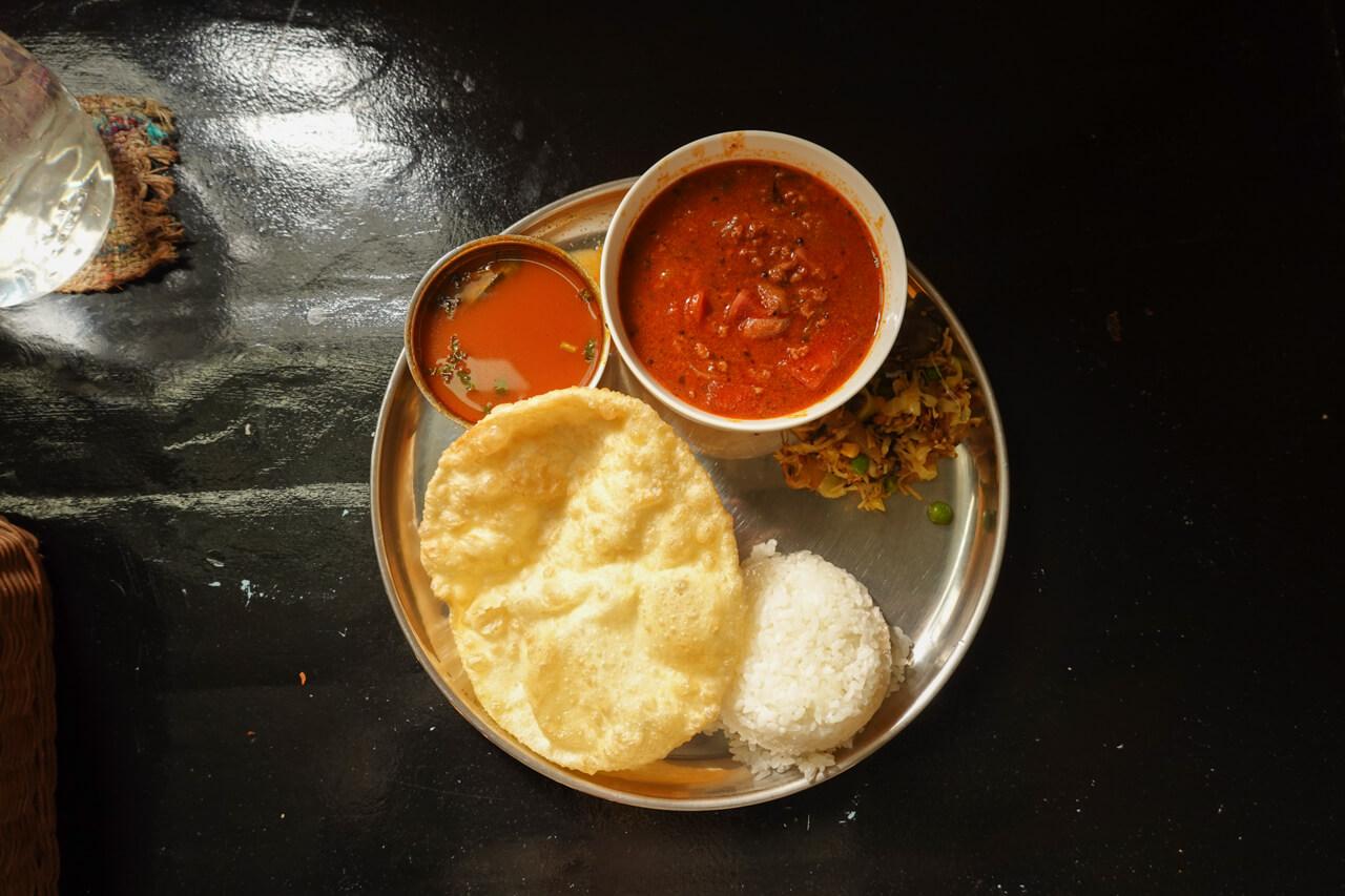 お洒落な空間でいただく本格南インド料理「ボーディセナ bodhi sena」|神奈川・横浜