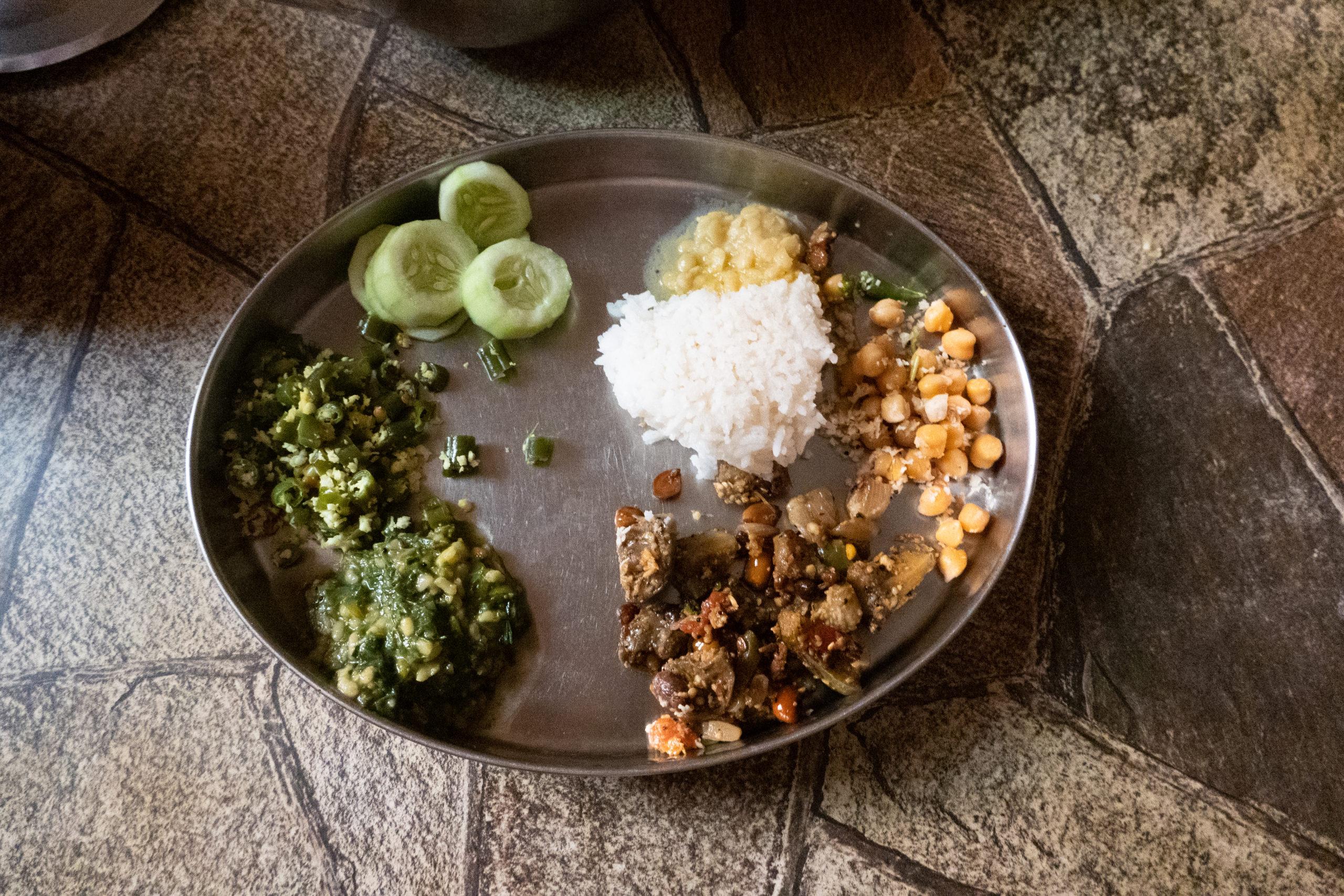 シッダ医学の伝統レシピ