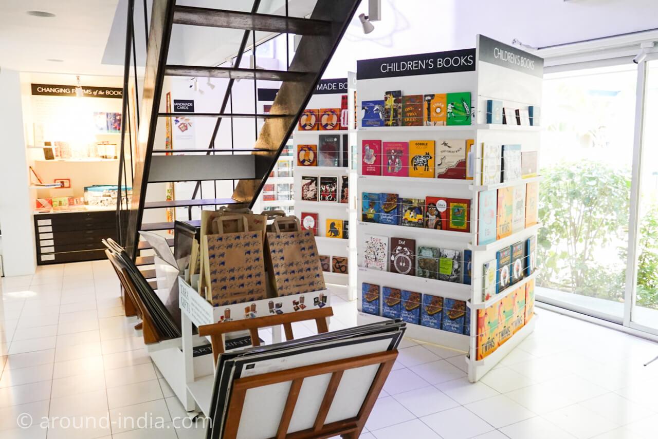 タラブックス TARA BOOKSの豪華イベントに行ってきました!|タミルナドゥ州チェンナイ