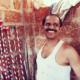 MGS KalariのP DIneshan Gurukkal