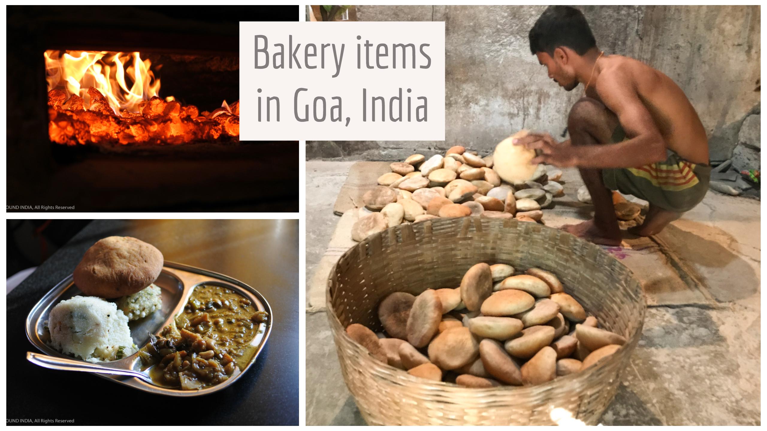 昔ながらの薪窯パンに誘われ、ゴアのパン文化を覗いてきました!|ゴア州