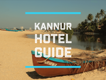 カヌールホテルガイド Kannur