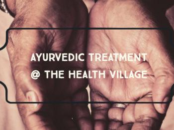 みんなのアーユルヴェーダ The Health Village