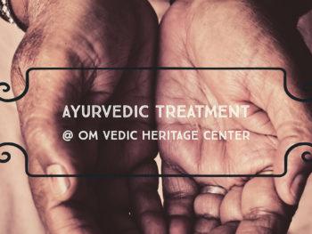 みんなのアーユルヴェーダ Om Vedic Heritage Center