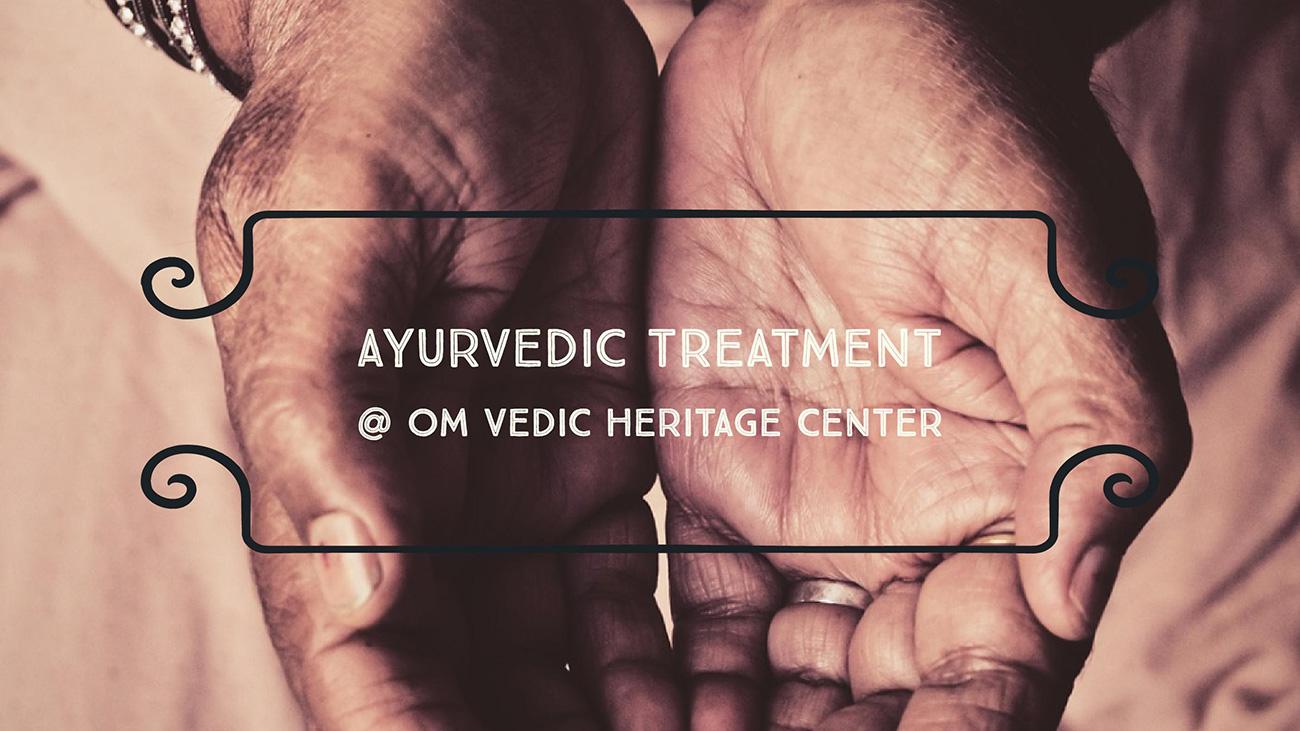 【番外編】みんなのアーユルヴェーダトリートメント施設「Om Vedic Heritage Centre」シンガポール