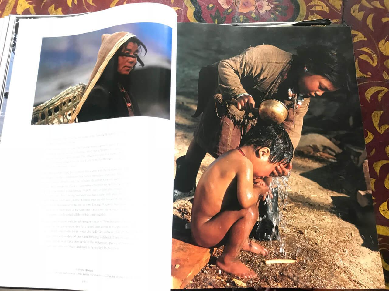 本 Hidden Tribes of India