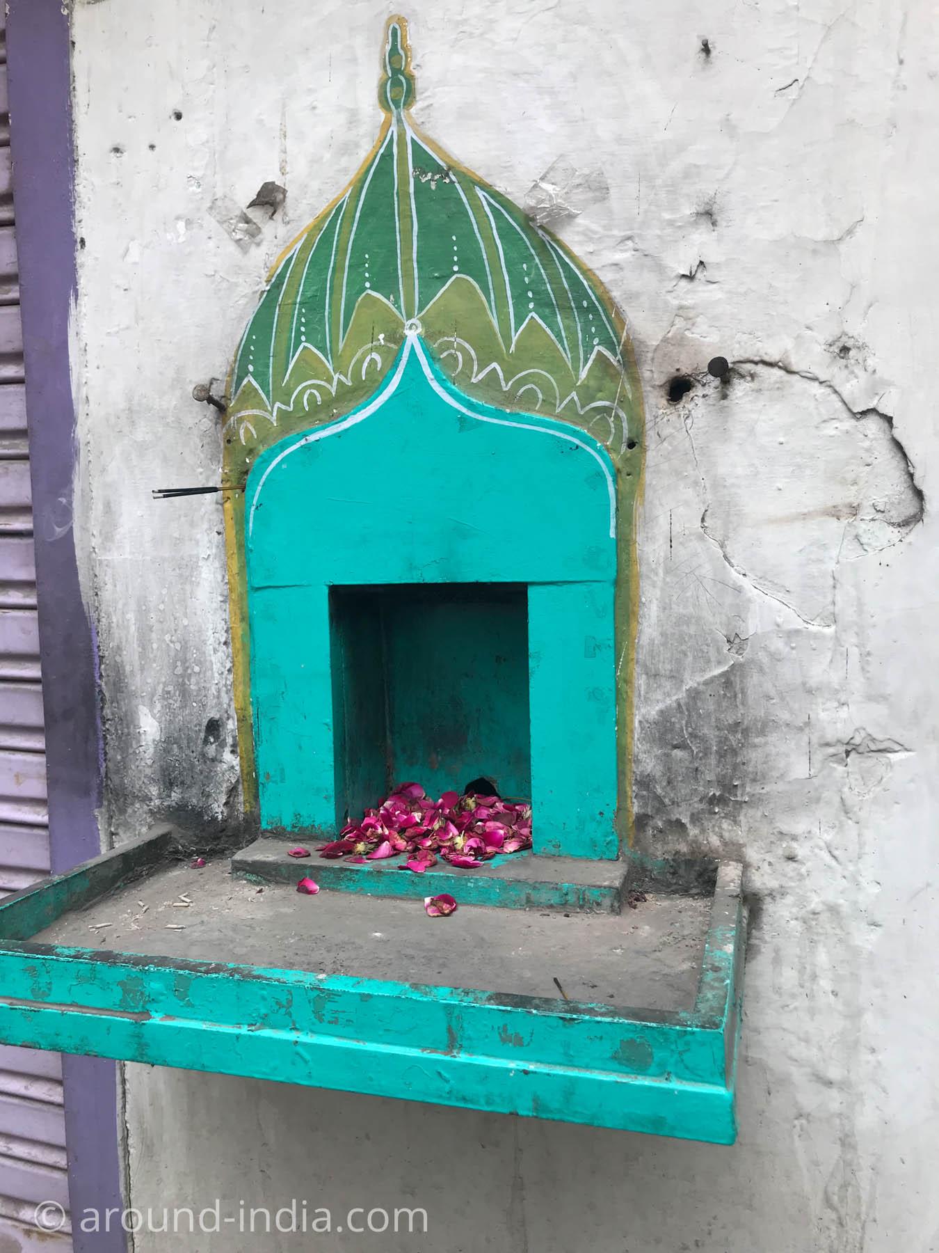 ウダイプルのイスラム教