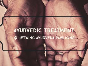 みんなのアーユルヴェーダ Jetwing Ayurveda Pavilions レビュー