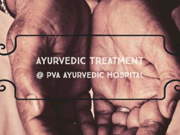 みんなのアーユルヴェーダトリートメントPVA Ayurvedic Hospital