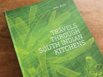 タラブックス{南インド キッチンの旅 TRAVELS THROUGH SOUTH INDIAN KITCHENS」
