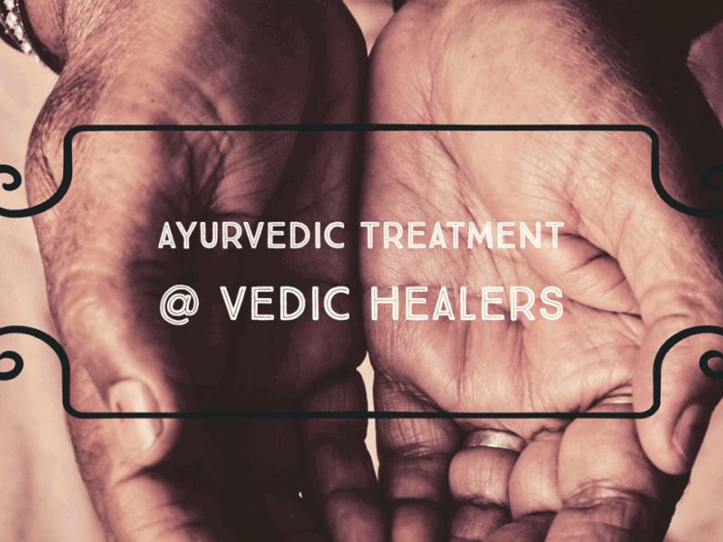 Vedic Healers